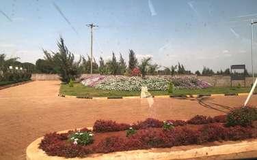 0.8 ac residential land for sale in Kiambu Road