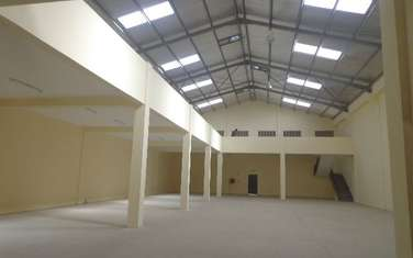 984 m² warehouse for rent in Embakasi Estate