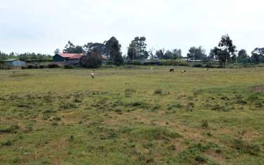 420 m² residential land for sale in Ndeiya