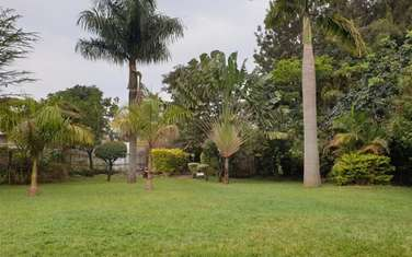 2024 m² residential land for sale in Gigiri