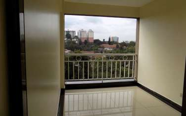 4 bedroom apartment for rent in Kilimani