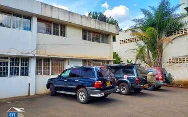 1800 ft² commercial property for rent in Parklands