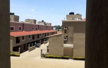 4 bedroom townhouse for rent in Eldoret North