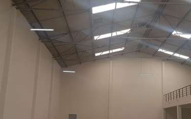 929 m² warehouse for rent in Ruiru
