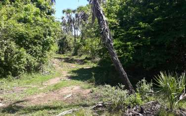 56658 m² commercial land for sale in the rest of Kwale