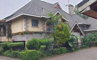 5 bedroom villa for sale in Runda