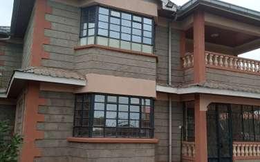 4 bedroom townhouse for sale in Gikambura