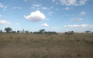 8094 m² land for sale in Isinya