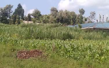 2024m² residential land for sale in Gigiri