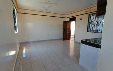 1 bedroom house for rent in Mtwapa