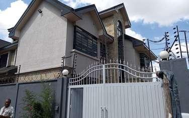 5 bedroom villa for rent in Ruiru