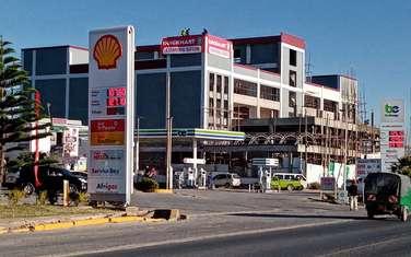 450 m² shop for rent in Kitengela