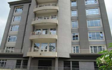 465 m² office for rent in Waiyaki Way