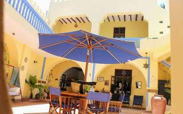 7 bedroom apartment for sale in Nyali Area