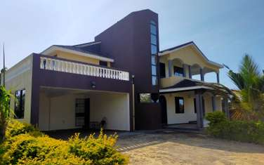 4 bedroom house for rent in Shanzu