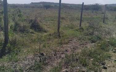 80937 m² land for sale in Kiserian