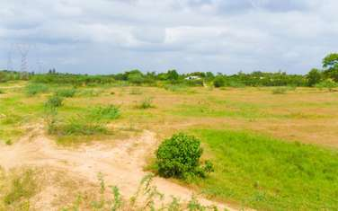 4500 m² commercial land for sale in Mombasa CBD
