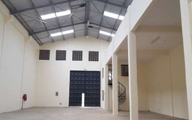 6500 ft² warehouse for rent in Syokimau