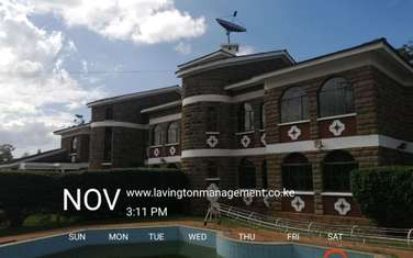 4856 m² office for rent in Lavington