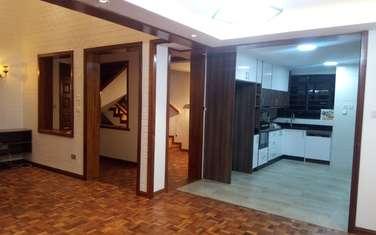 4 bedroom villa for sale in Ngong Road