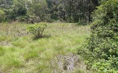 1 ac residential land for sale in Karen