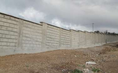 Residential land for sale in Mombasa Road