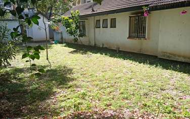 Land for sale in Kilimani