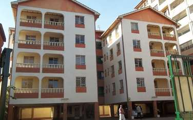 186 m² office for rent in Kilimani