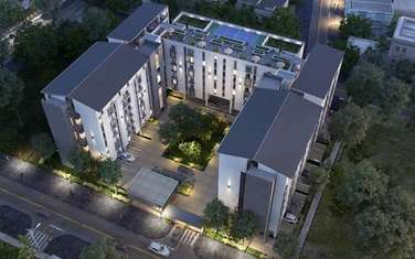 2 bedroom apartment for sale in Kasarani Area