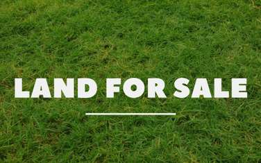 18 m² residential land for sale in South B