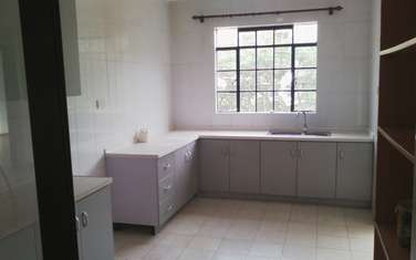 4 bedroom apartment for rent in Riara Road