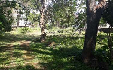 2024 m² commercial land for sale in Kikambala