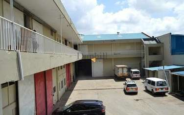 62000 ft² warehouse for sale in Industrial Area