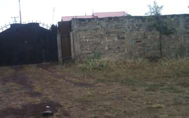 3 bedroom house for sale in Njiru