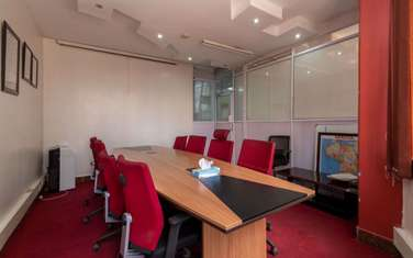 106 m² office for sale in Kilimani