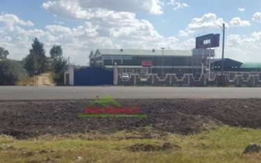 430 m² residential land for sale in Mlolongo