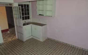 18 m² bedsitter for rent in Kinoo