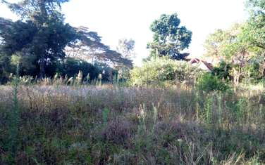 0.75 ac land for sale in Nyari