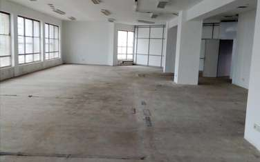 400 m² office for rent in Nairobi Central