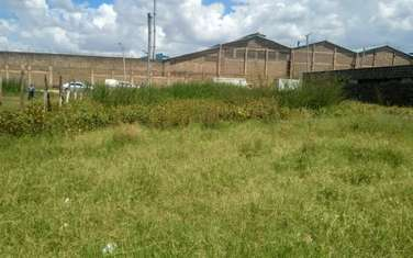 0.25 ac commercial land for sale in Industrial Area