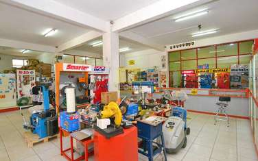 Commercial property for sale in Industrial Area