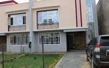 3 bedroom townhouse for sale in Kitengela