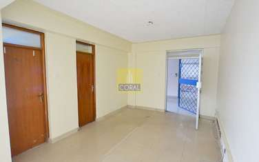 2000 ft² office for rent in Parklands
