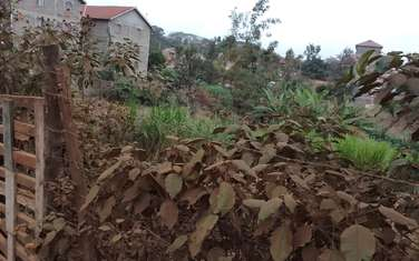 Commercial land for sale in Kasarani Area