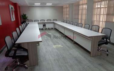 Office for rent in Nairobi West