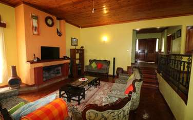 4 bedroom house for sale in Loresho