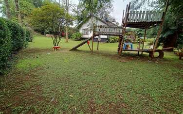 2428 m² residential land for sale in Lavington