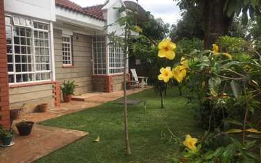 Furnished 3 bedroom apartment for rent in Runda