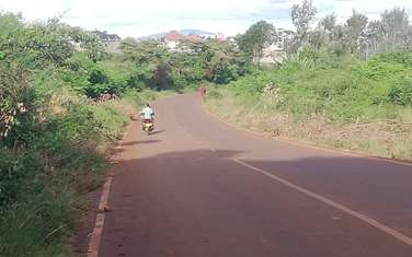 1800 m² commercial land for sale in Ruiru