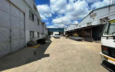 4155 ft² warehouse for rent in Mombasa Road